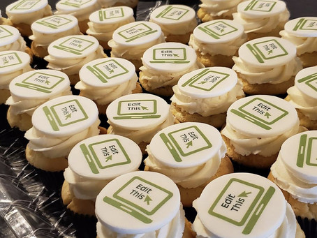 Happy 6th Anniversary, Edit This