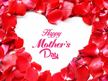 Write Something Heartfelt For Mom This Mother's Day