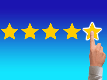 Guest Post: Learning About Online Review Strategies With RS Consulting