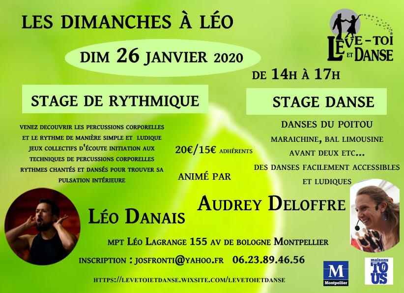 Dimanche à Léo 26-01-19 verso