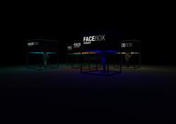FACEBOX Baltā nakts'17