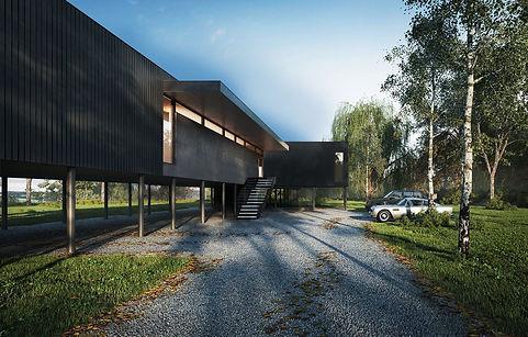architecture design, interior design, office