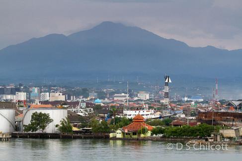 Semarang port