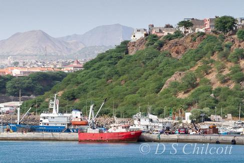 Cape Verdi