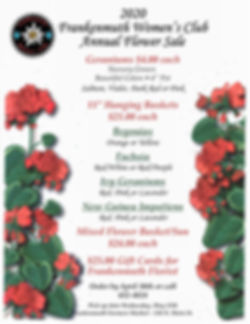 Frk.Women's.Club-flower.sale.poster2020.