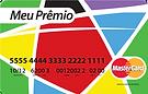 GIFT CARD PARA EMPRESAS MASTERCARD