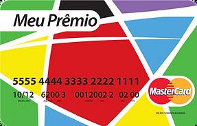 CARTÃO DE INCENTIVO MASTERCARD