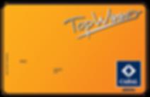 GIFT CARD BANDEIRA CABAL