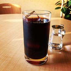 アイスコーヒー450(税抜)