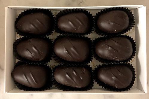 Chocolate Covered Butter Cream Mini Eggs
