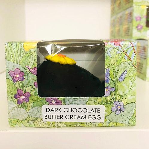 1/4lb. Vanilla Butter Cream Egg
