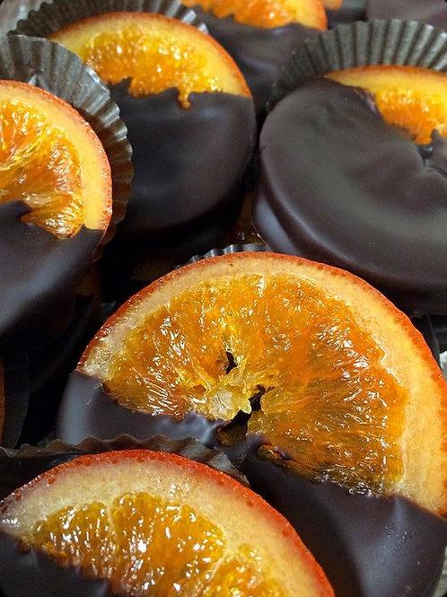 Hand Dipped Chocolate Fruit Assortment