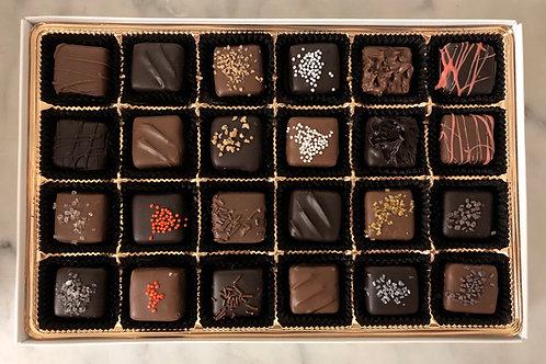 48 Piece Pierre's Famous Truffles