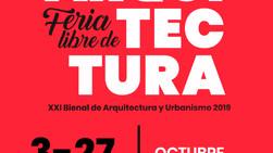 CONOR Destaca en evento más importante de Arquitectura en Latinoamérica / XXI Bienal