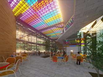 Constructora CONOR, una empresa que aporta innovación y sustentabilidad desde la capital de la regió