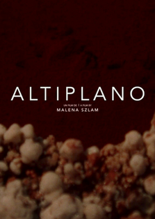 Altiplano Malena Szlam