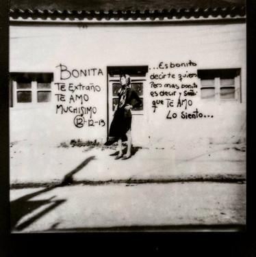 Oona Mosna Polaroid Argentina 201