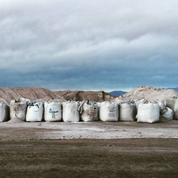 Salt Mines, Chile (Oona Mosna)