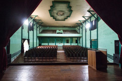 Theatre Humberstone