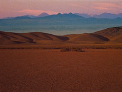 Malena Szlam Altiplano