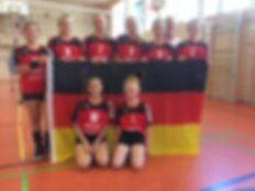 GLVC,United World Games,Klagenfurt,Österreich,U13,Lucka