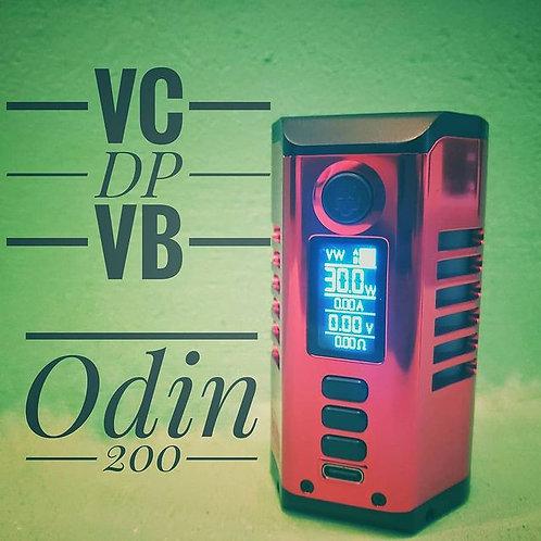 Vaperz Cloud X Dovpo Odin 200