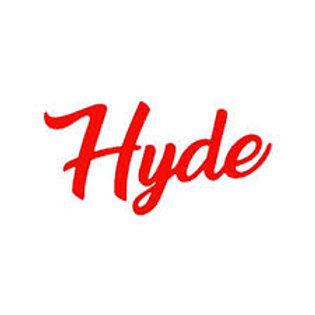 Hyde One | Sour Apple Ice | ~2500 Puffs