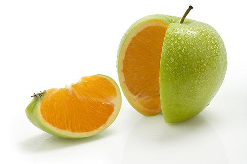Twisted Citrus - 60ml Wholesale