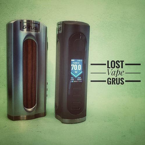 Lost Vape Grus
