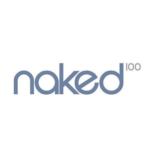 Naked 100 | Lava Flow | 60ml