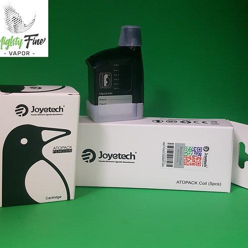 Joytech Penguin Pods & Coils