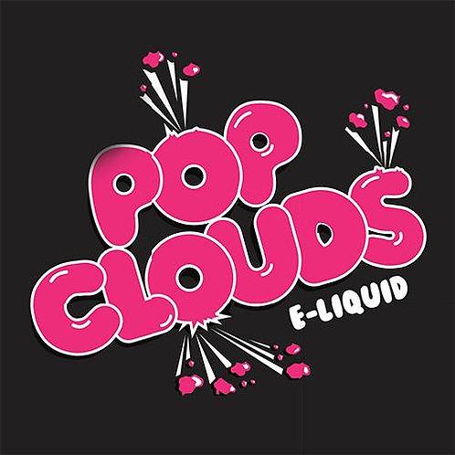 Pop Clouds | Cotton Candy | 60ml