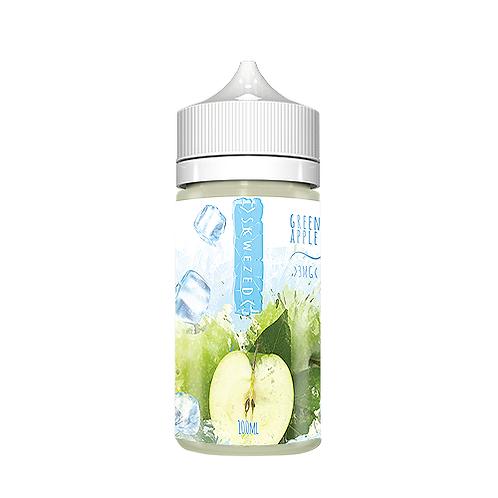 Skwezed | Green Apple Ice | 100ml