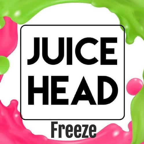 Juice Head   Guava Peach Freeze   100ml