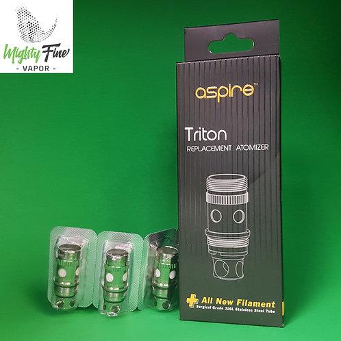 Aspire Triton Coils 5-Pack