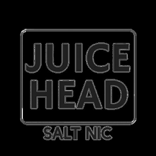 Juice Head | Strawberry Kiwi | 30ml | Salt 50mg