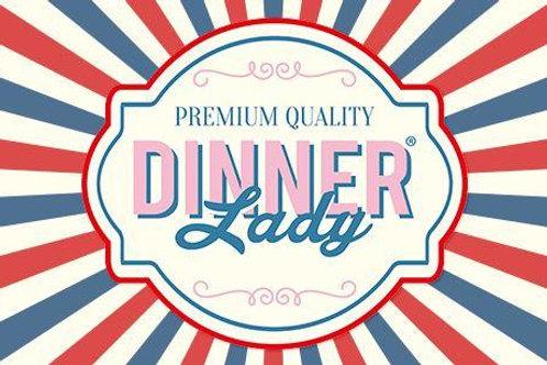 Dinner Lady | Lemon Tart | 60ml