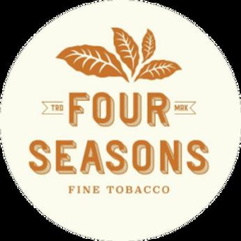 Four Seasons | Turkish Tobacco | 30ml