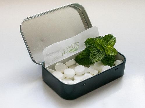 Curious Mint