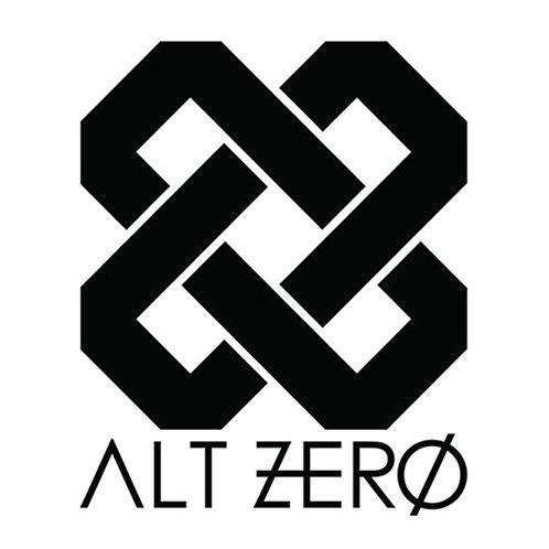 Alt Zero   Just Blues   100ml