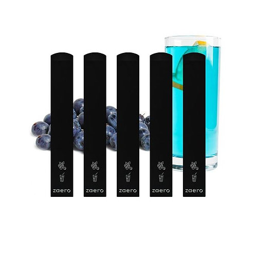 Zaero | Blueberry Lemonade | ~300 Puffs