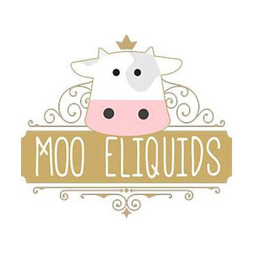 Moo Series | Vanilla Almond Milk | 60ml