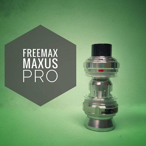 FreeMax Maxus Pro Tank