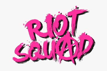 Riot Squad | Blue Burst | 30ml | Salt 20mg