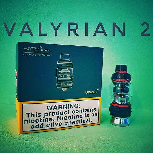 Uwell Valyrian 2