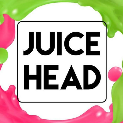 Juice Head | Pineapple Grapefruit | 100ml