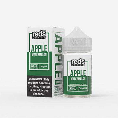 Daze Reds Apple | Apple Watermelon | 60ml