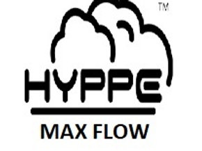 Hyppe Max Flow | Mighty Mint | ~2000 Puffs