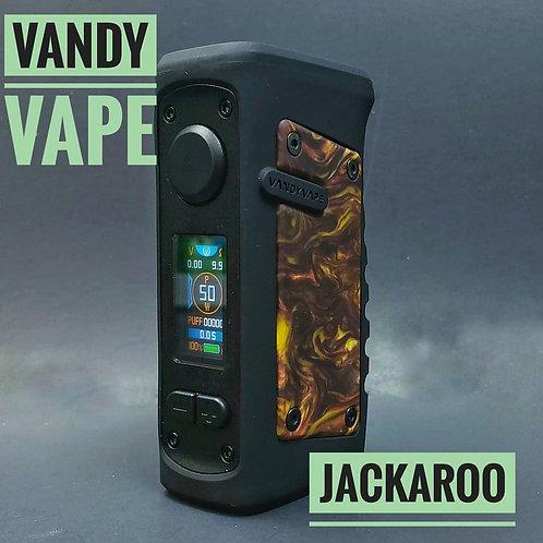 Vandy Vape Jackaroo