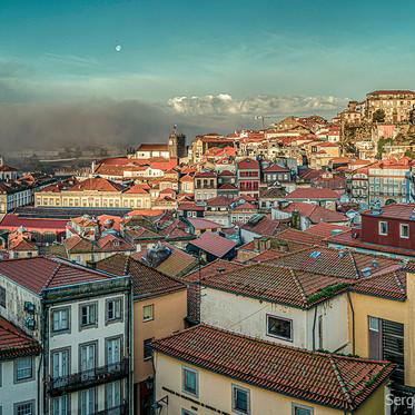 Португалия — 2021